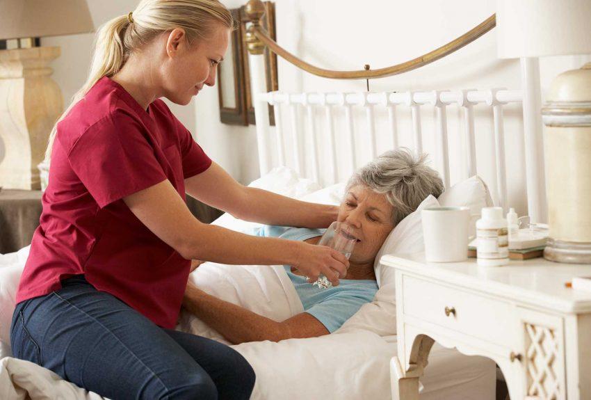 soutien aux aidants naturels pour maintien à domicile