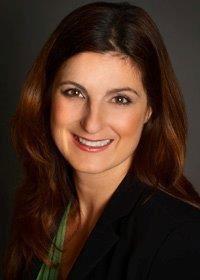 Jill Eusanio, directrice générale, responsable de l'ouest de l'Île et de la Montérégie