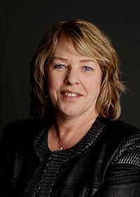 Lyne Audy, directrice des ressources humaines de Confort Élite Québec