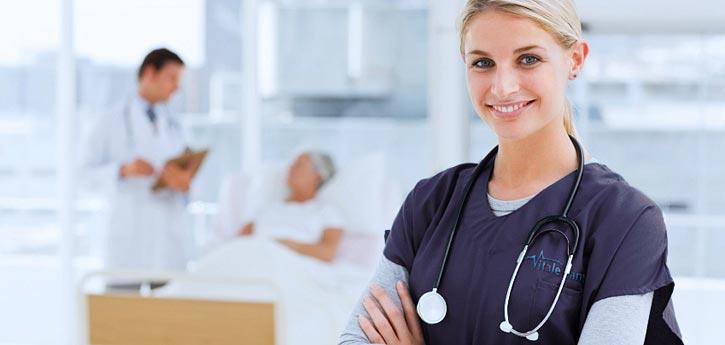 placement de personnel infirmier et de soin de santé