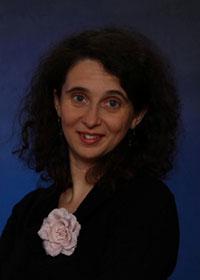 Rimma Beyl, gérante du bureau de Outremont / Centre de Montréal